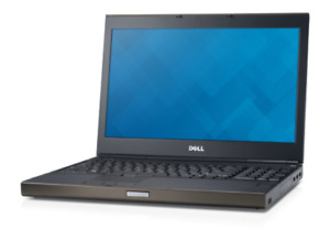 DELL PRECISION M4800, i7, 16GB, 500GB, SOLIDWORKS/AUTOCAD ++