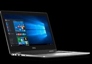 "Dell Inspiron 7000 13"" 2016 Model Kitchener / Waterloo Kitchener Area image 1"