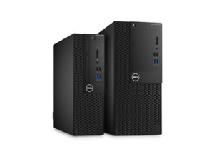 DELL OptiPlex 3050 - Core i5 7500 3.4GHZ - 8GB Ram, 500GB HD