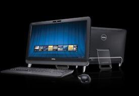 DELL ALL IN 1 PC - MODEL 2205