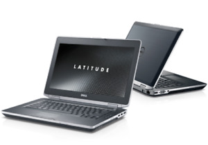 Dell Latitude E6430 Laptops