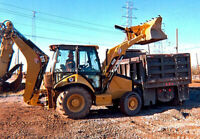 HIRING - Truck driver/Heavy Equipment Operator - DETAILS IN AD
