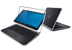 Dell 12.5in Convertable Tablet Ultrabook