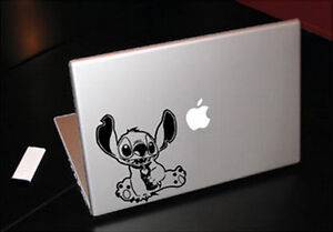 DISNEY-LILO-AND-STITCH-ALIEN-MACBOOK-CAR-ART-VINYL-DECAL