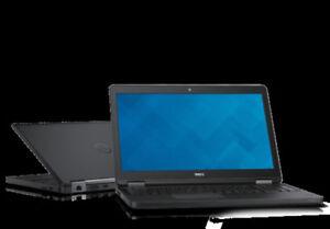 Dell Latitude E5550 $600 OBO