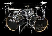 Looking for a heavy metal Drummer
