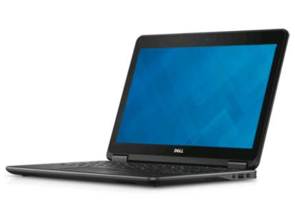 Dell Latitude e7240 i5,8gb,120gb . Touch FHD