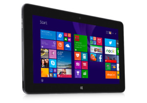 Dell Venue 11 Pro 7140 with I5 Intel Core M-5Y71(fast and quite)