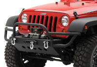 50% OFF SMITTYBILT FRONT & REAR JEEP BUMPER PKGS WHILE SUPPLIES