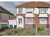 A Wonderful 3 Bedroom Semi-Detached House on Westfield Road, Dudley, DY2 8LE
