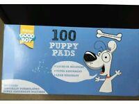 Puppy pads 150+