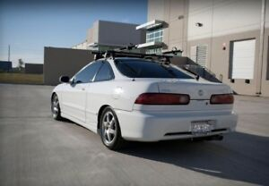 Looking for a clean Acura integra