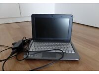 Sony Vaio PCG-21313M Inte N450 1.83GHz 2GB 250GB Laptop