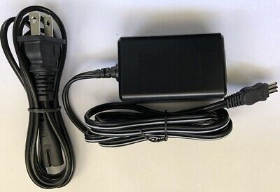 Sony miniDV Handycam camcorder CCD-TRV16 power supply cord ac adapter charger