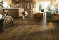 Laminate Hardwood Engineered Flooring Professional Installers