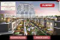 The Most Recommended Project in 2015 Bartholomew Condo