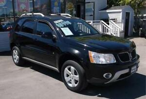 2007 PONTIAC TORRENT * SUNROOF * POWER SEAT * PIONEER SYSTEM !!!