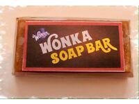 Wonky bar soap