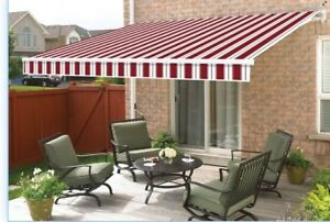 Auvent 12P - Awning 12F - A DONNER - FREE