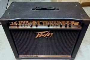 Peavey Acoustic 112 great condition to sell / trade