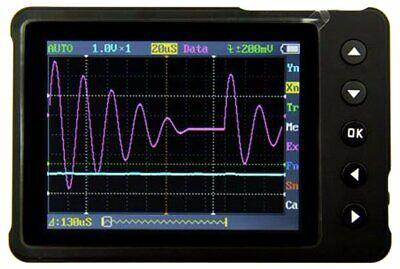 Seeed Dso Nano V3 Pocket-size Digital Storage Oscilloscope