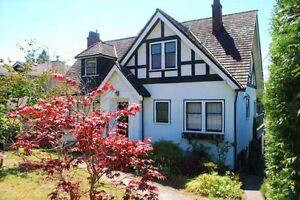★Live, Hold, Rent, Build, Invest! West Van Home For Sale★