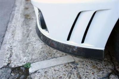 Frontlippe Carbon CL 63 AMG  Mercedes CL Coupe W216