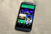 HTC ONE M8 UNLOCKED- MINT CONDITION