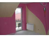 Painter&Decorator, Handyman and much more (Polish) Very Good pricess!!!