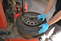 Tire Technicians Needed (Canadian Tire, Scarborough)
