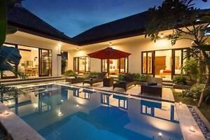 Bali Villa Ashima Seminyak Petitenget Melbourne CBD Melbourne City Preview