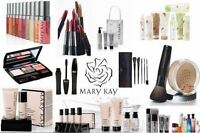 Do you  want to buy Mary Kay?