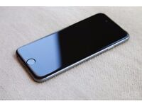 MINT 16gb iphone 6s black for sale or swap to samsung galaxy s7 edge