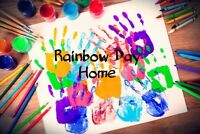 Rainbow Day Home opening soon