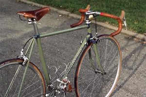Wanted: Free or cheap road/hybrid bikes for parts