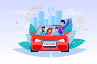 Rideshare available from London to Toronto March 23