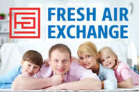 Breathe Better, Feel Better - Fresh Air Exchange Duct Cleaning
