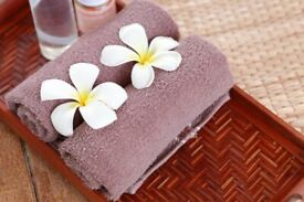 New!! Arisa's Thai relax therapy