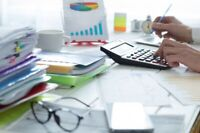 Part-time Bookkeeper Needed
