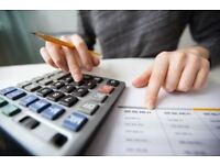 Bookkeeping and accountancy services. Freelance. Ipswich and surrounding areas.