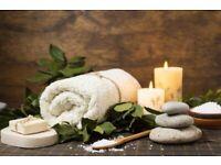 Therapeutic Male Massage