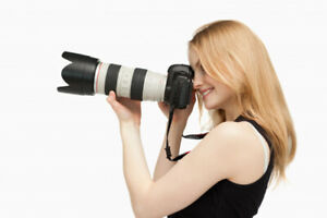 Photography Classes in Toronto | 1 on 1 Classes For Beginners!