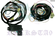 Wanted suzuki sierra wiring harness sj70 Clarence Town Dungog Area Preview