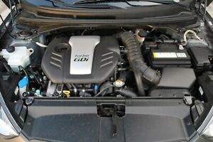 2014 Hyundai velostar 1 .6 L Turbo engine