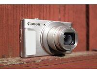 Canon SX620 HS - Digital Camera