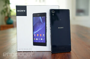 ***NEED A REPLACEMENT PHONE*** Xperia Z2 - Virgin/Bell