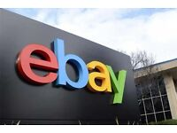 eBay/ Amazon/ e- commerce lister
