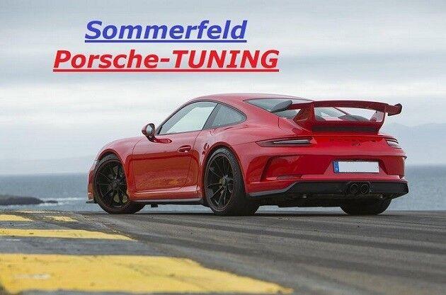Sommerfeld-Porsche-TUNING
