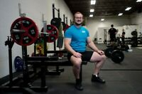 Join Waterloo's Strength Specialist Gym