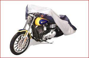 Housse pour motocyclette 96'' x 44'' x 44''